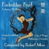Forbidden Fruit by Robert Moss