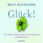 Glück! - Eine etwas andere Gebrauchsanweisung (Gekürzt) von Wolf Schneider