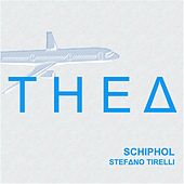 Schiphol by Stefano Tirelli