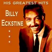 Billy Eckstine His Greatest Hits de Billy Eckstine