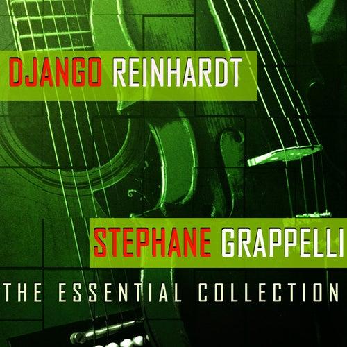 The Essential Collection (50 Tracks Digitally Remastered) by Django Reinhardt