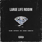 LARGE LIFE RIDDIM by Various Artists