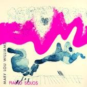 Piano Solos de Mary Lou Williams