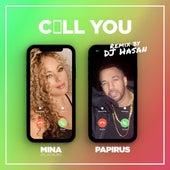 Call You (DJ Hasan Remix) von Papirus