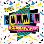 R&B Summer Sound Waves de Various Artists