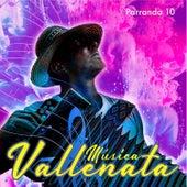 Música Vallenata Parranda Vol. 10 von German Garcia