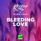 Bleeding Love by Kaluma
