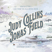 Winter Stories - Live from the Oslo Opera House de Judy Collins