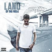 Land of the Froze by Yung Yeti