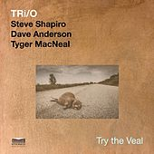 Tri/0: Try the Veal de Dave Anderson Steve Shapiro