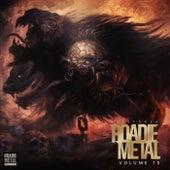 Roadie Metal, Vol. 15 de Vários Artistas