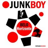 Belo Horizonte by Junkboy