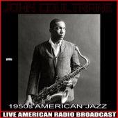 1950's American Jazz von John Coltrane