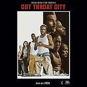 Cut Throat City - Original Motion Picture Soundtrack by Various Artists