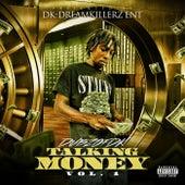 Talking Money Vol. 1 de Dubzofdk