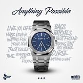Anything Possible de Ricky B.