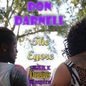 The Eyore de Don Darnell