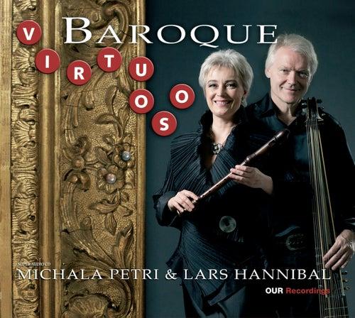 Virtuoso Baroque von Michala Petri