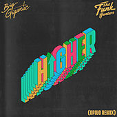 Higher (Opiuo Remix) by Big Gigantic