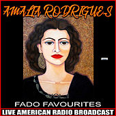 Fado Favourites - Vol 1 de Amalia Rodrigues