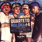 Quarteto Maloka #4 - Vitória Certa by Vários Artistas
