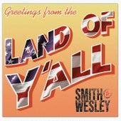 Land of Y'all von Smith