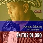 Éxitos de Oro by Jorge Meza Y Su Tropicolombia
