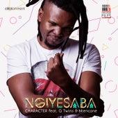 Ngiyesaba (feat. Q Twins & Ntencane) von Character