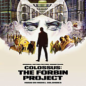 Colossus: The Forbin Project (Original Motion Picture Soundtrack) by Michel Colombier