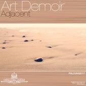 Adjacent by Art Demoir