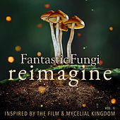 Fantastic Fungi: Reimagine, Vol. II (Inspired by the Film & Mycelial Kingdom) de Various Artists