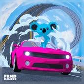 Maliboo by FRND