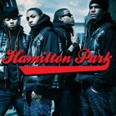 Hamilton Park by Hamilton Park