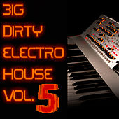 Big Dirty Electro House: Vol 5 by Various Artists