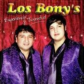 Experiencia y Juventud by Los Bonys
