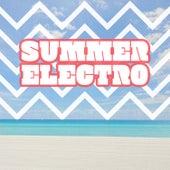 Summer Electro de Various Artists