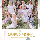 MORE & MORE (English Version) by TWICE