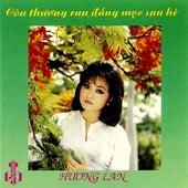 Con Thuong Rau Dang Moc Sau He de Huong Lan