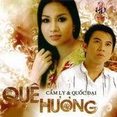 Que Huong de Various Artists