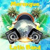 Merengue Latin Band de alex bueno, Bonny Cepeda, Kinito Mendez, La Banda Gorda, Omega El Fuerte, Pochy Y Su Cocoband, Sergio Vargas
