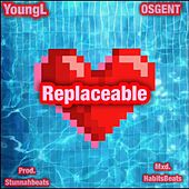 Replacable by Young L