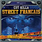 Street francais, Vol. 1 by Various Artists