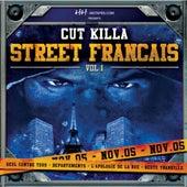 Street francais, Vol. 1 de Various Artists