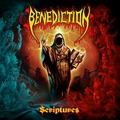 Stormcrow by Benediction