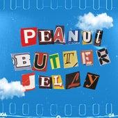 Peanut Butter Jelly de Ruben