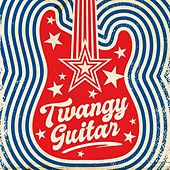 Twangy Guitar de Various Artists
