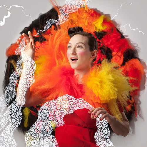 All Things Will Unwind by My Brightest Diamond