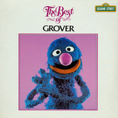 Sesame Street: The Best of Grover by Various Artists