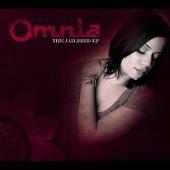 The Jailbird EP von Omnia