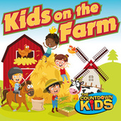 Kids on the Farm de The Countdown Kids